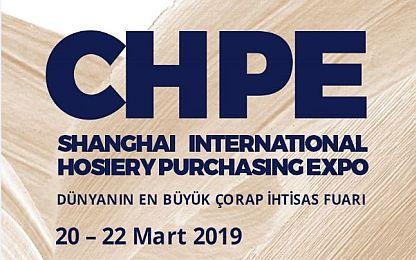 CHPE SHANGAI INTERNATIONAL HOSIERY PYRCHASING EXPO